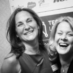 IN-VIDEO Clients: Sarah Watkins & Nikki Luxford Founders - TLA Women in Tech