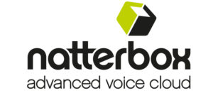 IN-VIDEO Client Natterbox - advanced voice cloud